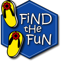 Find the Fun logo
