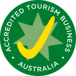 Tourism Council WA Trust the Tick Logo
